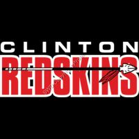 151-Clinton-Redskins-Spear Thumbnail