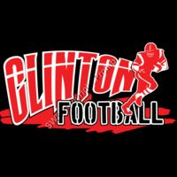 181-Clinton-Football Thumbnail
