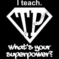 Teach Superpower Thumbnail