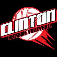 311 Clinton Volleyball Thumbnail