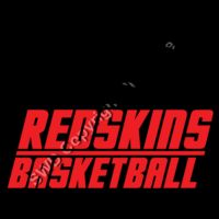73 Redskins Basketball Thumbnail