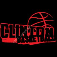 147 Clinton Basketball Thumbnail