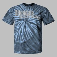 20BCY Youth Cyclone Pinwheel Short Sleeve T-Shirt Thumbnail