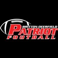 75-BD-Patriot-Football Thumbnail