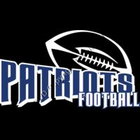 134-Patriot-Football Thumbnail
